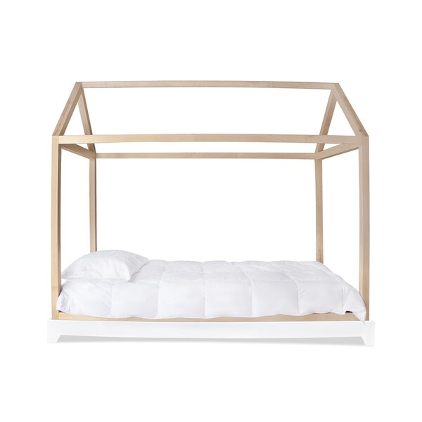 Domo Canopy Bed by Nico and Yeye