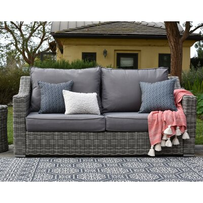 Patio Sofa Cushions 322