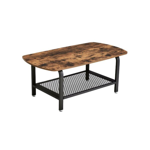 Vick Coffee Table by Williston Forge