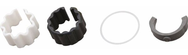Allora Spout Ring, Friction Washer and Clip by Delta