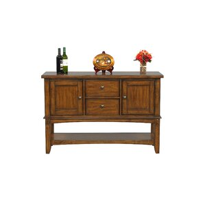 Schueller Buffet by Darby Home Co Reviews