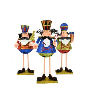 Christmas Standing Nutcrackers