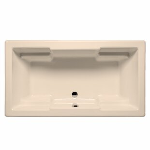 Laguna 72 x 36 AirWhirlpool Bathtub