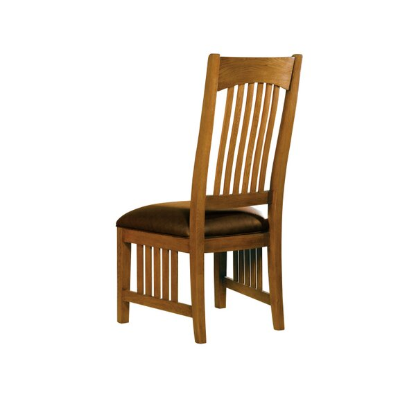Shaver Dining Chair by Loon Peak