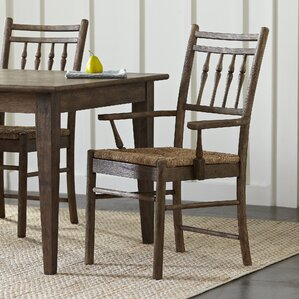 riverbank dining room arm chair - Wayfair Dining Chairs