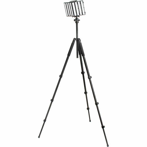 Portable Rechargeable LED Tripod Work Light by Innoled Lighting