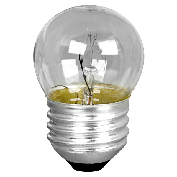 7.5W 120-Volt Incandescent Light Bulb by FeitElectric