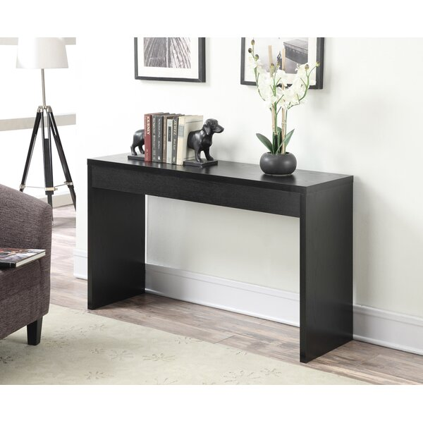 Deals Haught Console Table