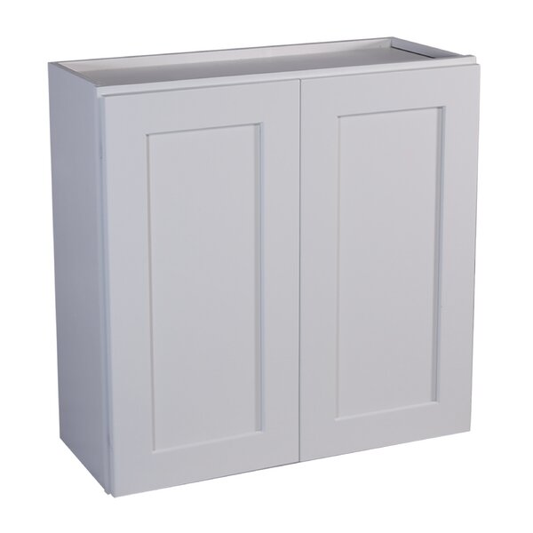 Brookings 24 x 24 Wall Cabinet by Design House
