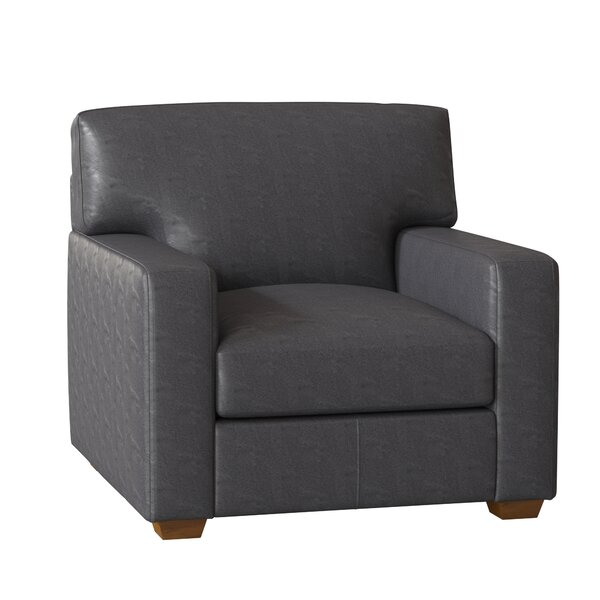 Pratt 24-inch Armchair by Birch Lane Heritage Birch Lane™ Heritage