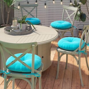 15 Inch Round Chair Cushions Wayfair