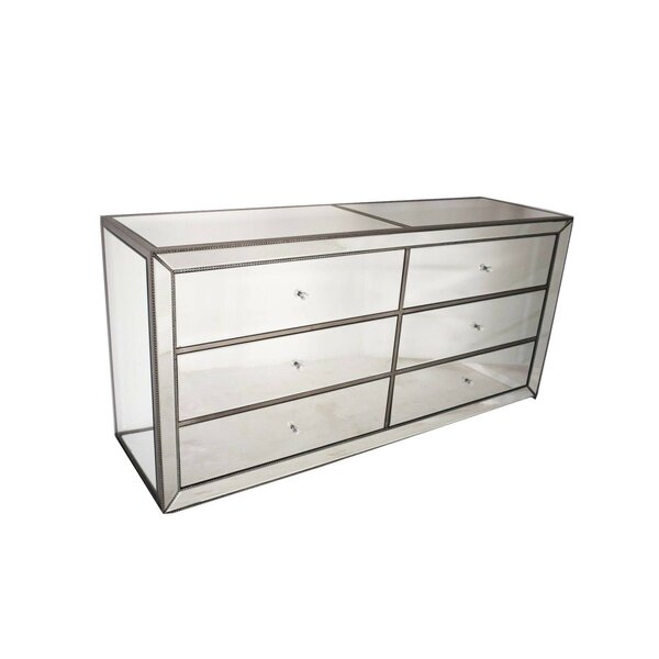 Gillis 6 Drawer Double Dresser By Rosdorf Park by Rosdorf Park Looking for