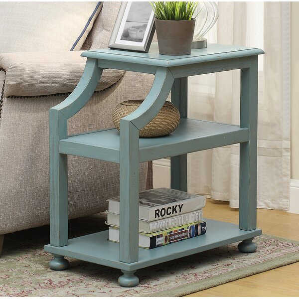 Tolya End Table by Darby Home Co