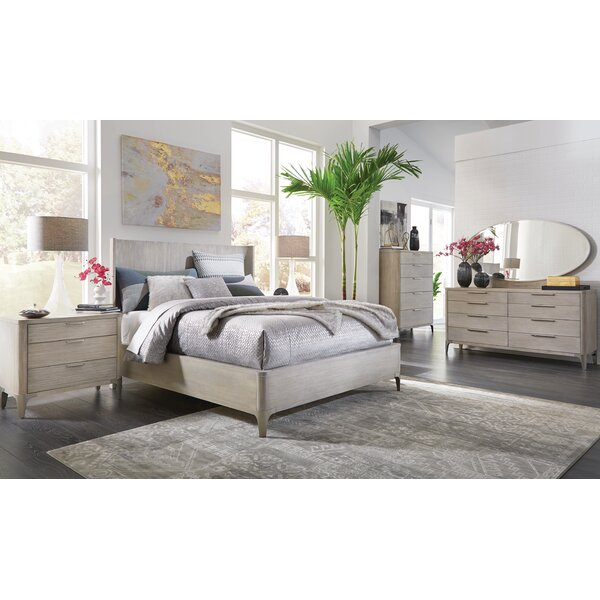 Anadarko Standard Configurable Bedroom Set by Modern Rustic Interiors