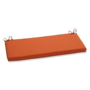 Cinnabar Outdoor Bench Cushion