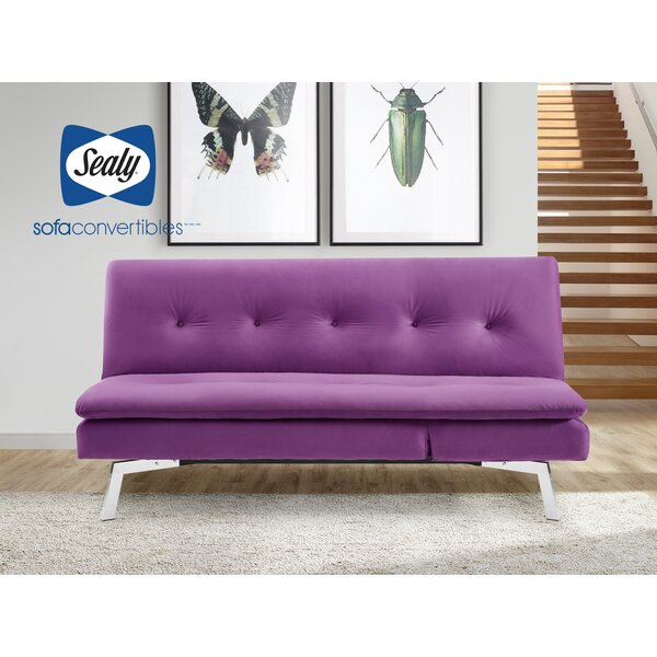 Savannah Sofa by Sealy Sofa Convertibles