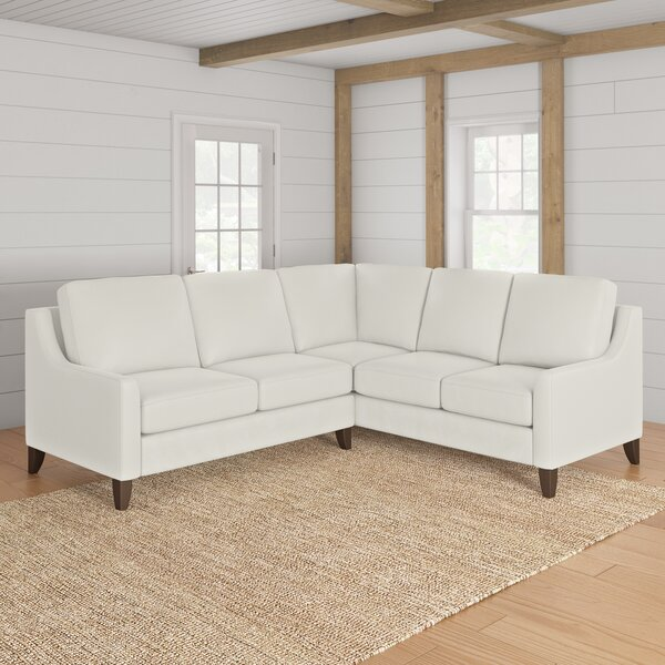 Helvey L-Shaped Sectional by Latitude Run