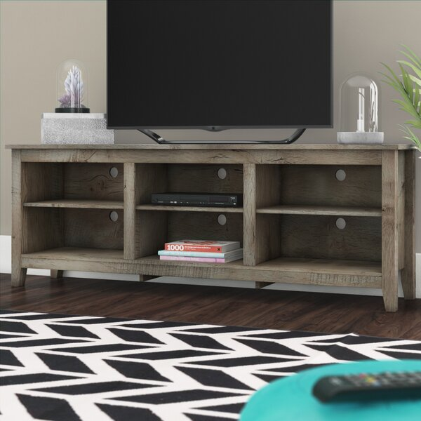 Dunsmuir TV Stand For TVs Up To 78