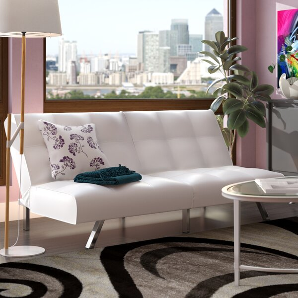 Rosehill Convertible Sofa by Wrought Studio