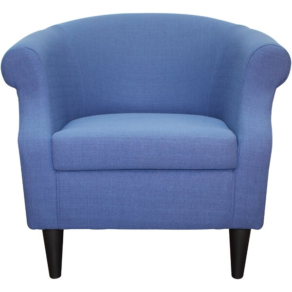 Marsdeni Barrel Chair Amp Reviews Allmodern