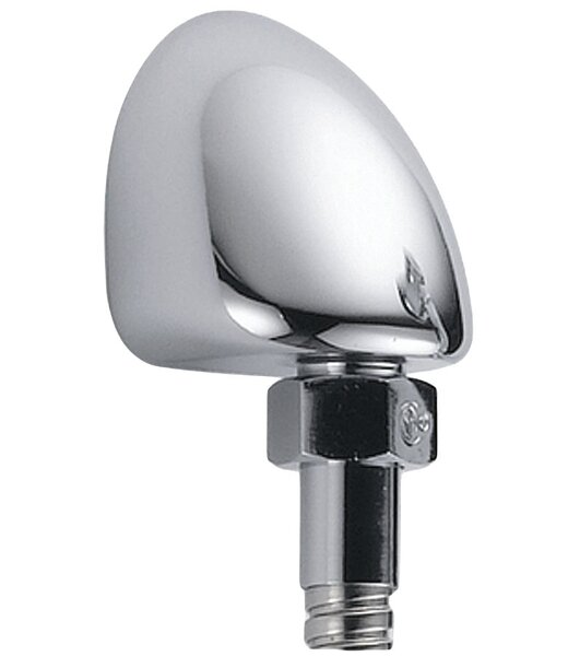 Wall Supply Elbow Shower Faucet by Delta