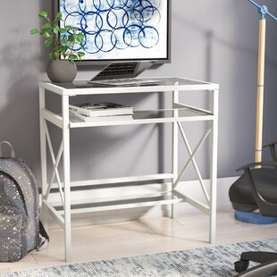 Affordable Price Chemung Writing Desk By Zipcode Design