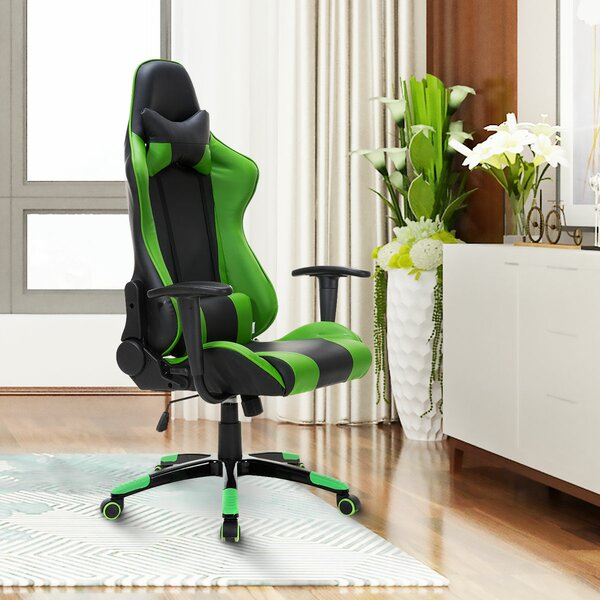Haden Office Chair by Ebern Designs