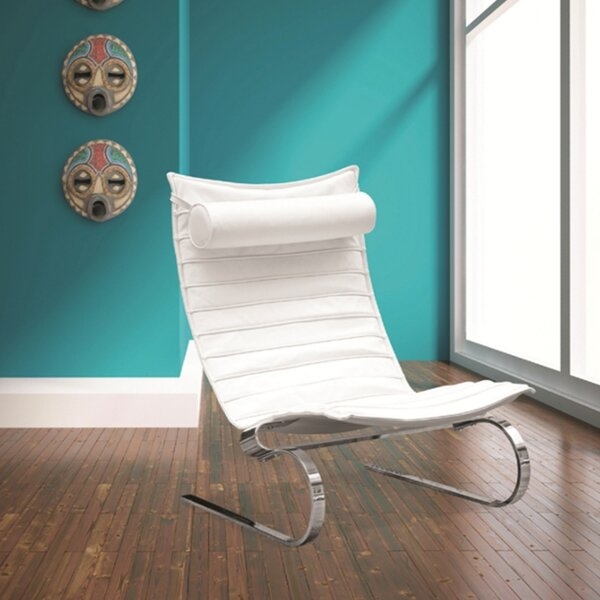 Garonzik Lounge Chair by Orren Ellis