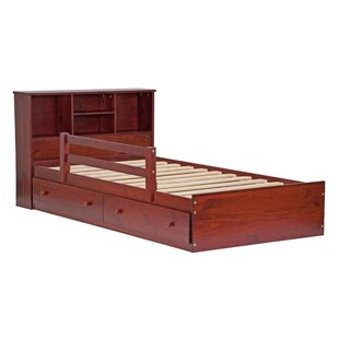 Best Kansas Mateu0027s Bed With Drawers By Palace Imports, Inc. Bedroom  Furniture