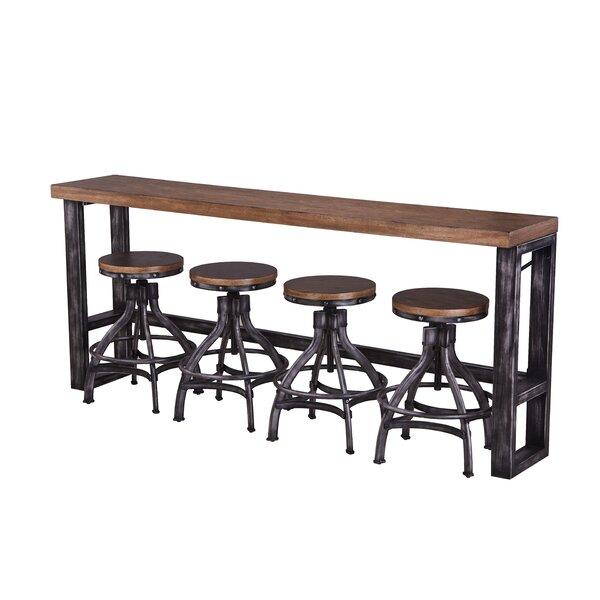 Wellman Pub Table by Williston Forge