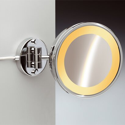 Wall Mounted Magnifying Mirror by Windisch by Nameeks