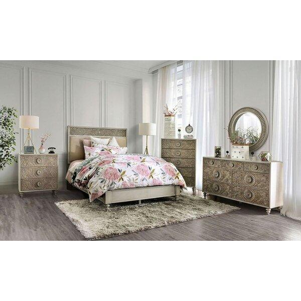 Wauwatosa Standard Configurable Bedroom Set by Ophelia & Co.