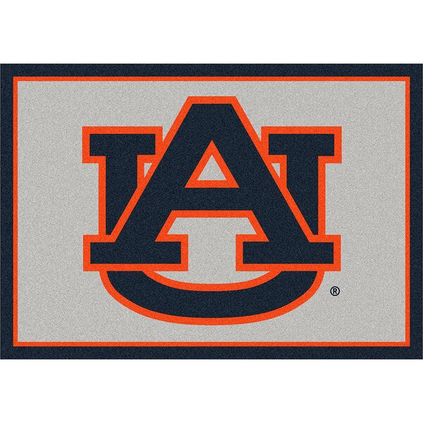 Collegiate Auburn Tigers Doormat by My Team by Milliken