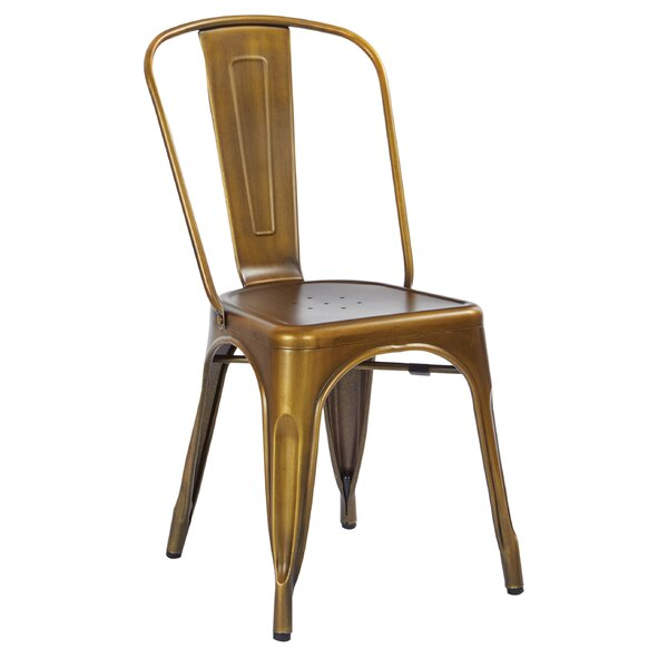 Krishtha Dining Chair (Set Of 4) By 17 Stories 17 Stories