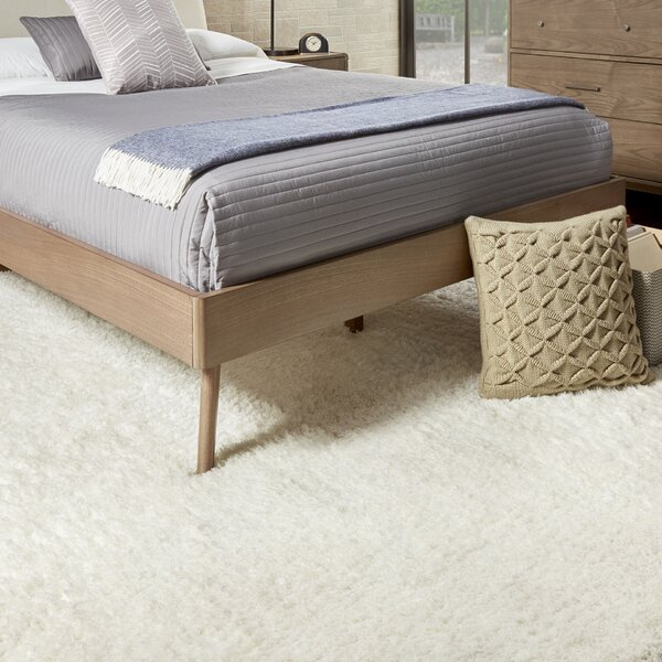 Annika Ivory Area Rug by Corrigan Studio