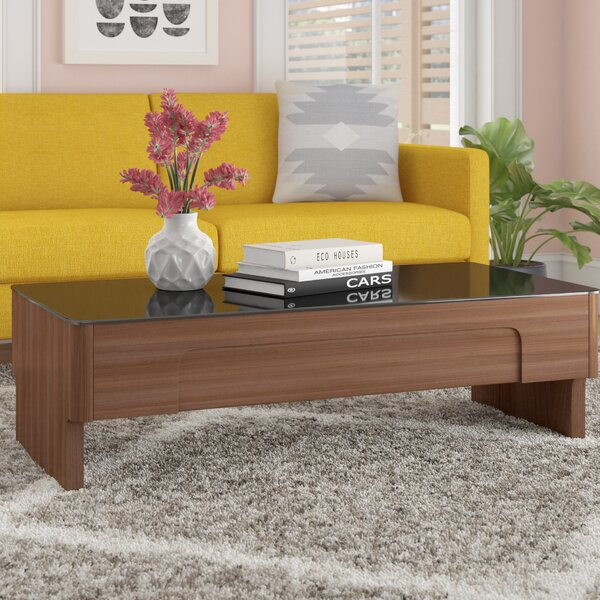 Adalynn Coffee Table by Wade Logan