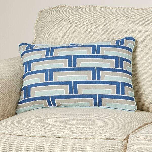 Balard Lumbar Pillow by Orren Ellis