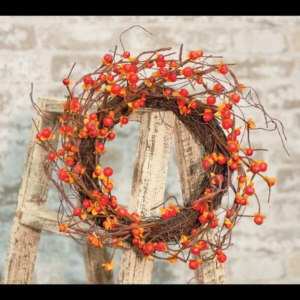 Vine 14 Wreath by August Grove