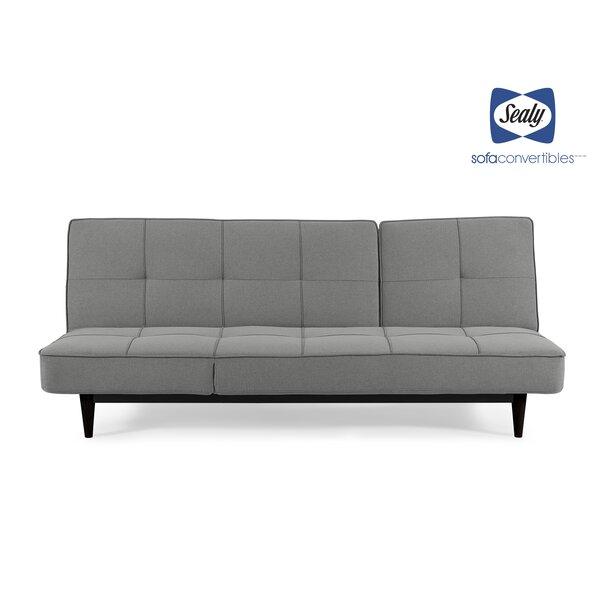 Victor Sofa by Sealy Sofa Convertibles