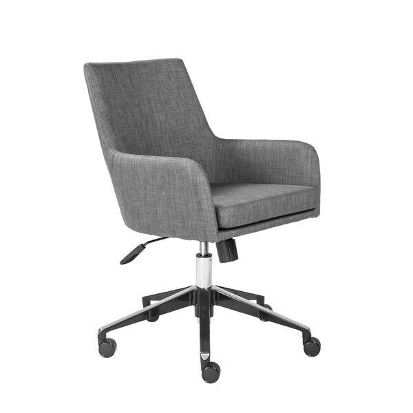 Quevedo Office Chair by Brayden Studio