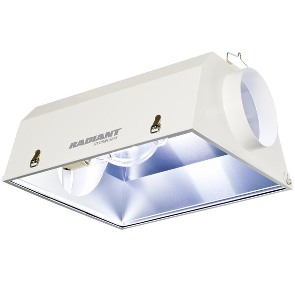 Radiant Reflector AC Unit by Hydrofarm