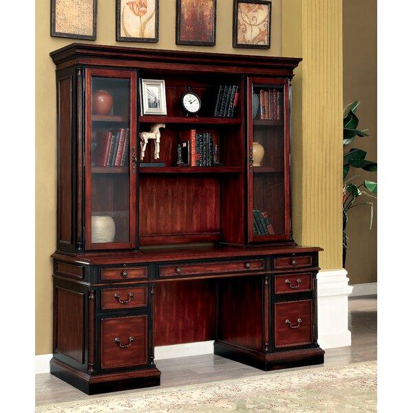 Cheshire Executive Desk by Astoria Grand