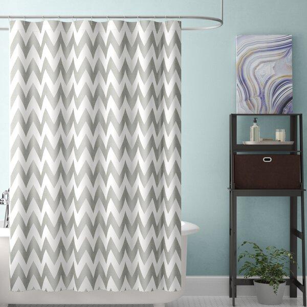 Brundage Shower Curtain By Zipcode Design.