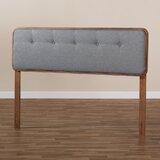 Bridgecliff Full Upholstered Panel Headboard by Corrigan Studio®