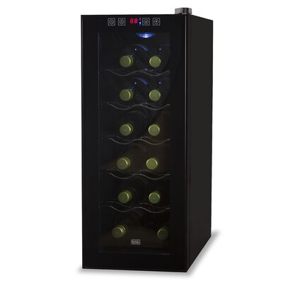 Wine Coolers Amp Refrigerators You Ll Love Wayfair