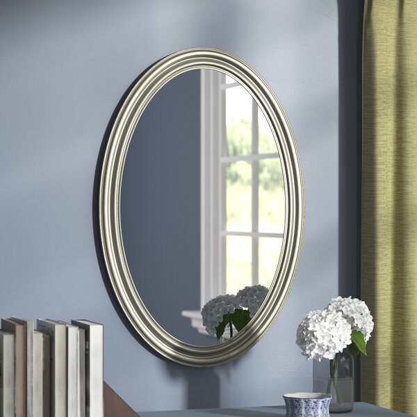 Hesson Mirror by Three Posts