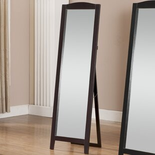 full length mirrors you 39 ll love wayfair. Black Bedroom Furniture Sets. Home Design Ideas