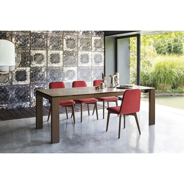 Chew Magna Extendable Dining Table by Longshore Tides