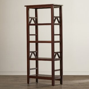 Wilda Etagere Bookcase