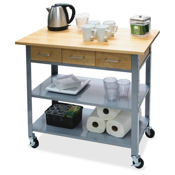 Countertop Bar Cart by Vertiflex